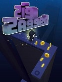 Zigzagged Android Mobile Phone Game