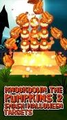 Knockdown The Pumpkins 2 Vivo X20 Plus UD Game