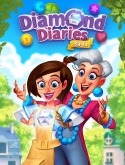 Diamond Diaries Saga ZTE Blade V10 Game