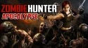Zombie Hunter: Post Apocalypse Survival Games BLU Touchbook M7 Pro Game