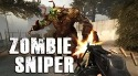 Zombie Sniper: Evil Hunter Android Mobile Phone Game