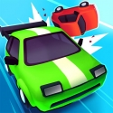 Road Crash Android Mobile Phone Game