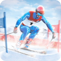 Ski Legends Mobilink Jazz Xplore JS500 Game