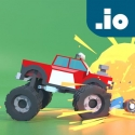 Demolition Derby .io - Car Destruction Simulator Android Mobile Phone Game