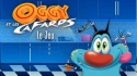 Download Free Oggy And The Cockroaches Mobile Phone Games