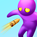 Bullet Man 3D Android Mobile Phone Game
