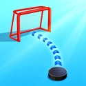 Happy Hockey! Samsung Galaxy Tab S4 10.5 Game