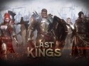 Last Kings Samsung Galaxy Tab S4 10.5 Game