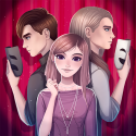 Love Story Games: Teenage Drama Celkon A402 Game