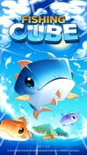 Download Free Fishing Cube Mobile Phone Games