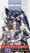 Iron Saga - Battle Mecha RED Hydrogen One Game