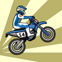 Wheelie Challenge Android Mobile Phone Game