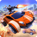 Overleague - Race To Glory Samsung Galaxy Tab A 10.1 (2019) Game