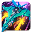 Neonverse Invaders Shoot 'Em Up: Galaxy Shooter Oppo A91 Game