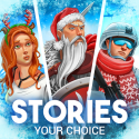 Stories: Your Choice (new Episode Every Week) Motorola Moto Z4 Game
