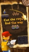 Relic Adventure - Rescue Cut Rope Puzzle Game Android Mobile Phone Game