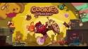 Cookies Must Die iNew I8000 Game