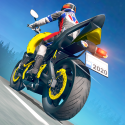 Bike Rider Stunts Android Mobile Phone Game