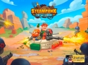 Steampunk Defense: Tower Defense Android Mobile Phone Game