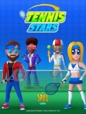 Tennis Stars: Ultimate Clash Android Mobile Phone Game