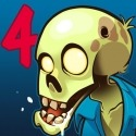 Stupid Zombies 4 Android Mobile Phone Game