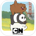 We Bare Bears - Free Fur All: Mini Game Arcade Android Mobile Phone Game