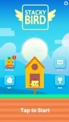 Stacky Bird: Hyper Casual Flying Birdie Game Realme U1 Game