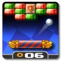 Bricks Of Camelot Samsung Galaxy S II Skyrocket HD I757 Game