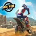 Dirt Bike Unchained RED Hydrogen One Game