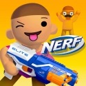 NERF Epic Pranks! Android Mobile Phone Game