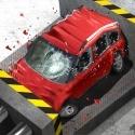 Car Crusher Motorola P40 Game