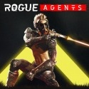 Rogue Agents Motorola P40 Game