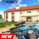 Special Ops: FPS PvP War-Online Gun Shooting Games Samsung Galaxy M01 Game