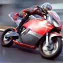 Traffic Fever-Moto Motorola One (P30 Play) Game