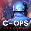 Critical Ops: Reloaded Android Mobile Phone Game
