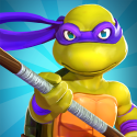 TMNT: Mutant Madness Android Mobile Phone Game
