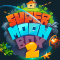 Super MoonBox 2 - Sandbox. Zombie Simulator. Android Mobile Phone Game