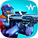Warfield: Tactical Arena Shooter Android Mobile Phone Game