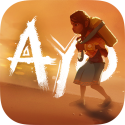 Ayo: A Rain Tale Android Mobile Phone Game