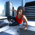 Parkour Extreme Android Mobile Phone Game