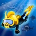 Crazy Diver ZTE Blade V10 Game