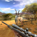 Hunting Clash: Hunter Games - Shooting Simulator Samsung Galaxy Tab S7+ Game