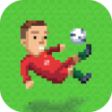 World Soccer Challenge Samsung Galaxy Tab S7+ Game