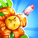 Merge Plants: Zombie Defense TECNO Spark 4 Lite Game