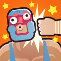 Rowdy City Wrestling Android Mobile Phone Game