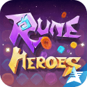 Rune Heroes Android Mobile Phone Game