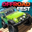 Offroad Fest - 4x4 SUV Simulator Game Motorola P40 Game