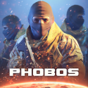 PHOBOS 2089: Idle Tactical Android Mobile Phone Game