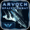 Arvoch Space Combat Android Mobile Phone Game