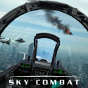 Sky Combat: War Planes Online Simulator PVP Android Mobile Phone Game
